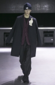 22/4 Hommes Fashion Show in Paris, Menswear Collection, Fall Winter 2014