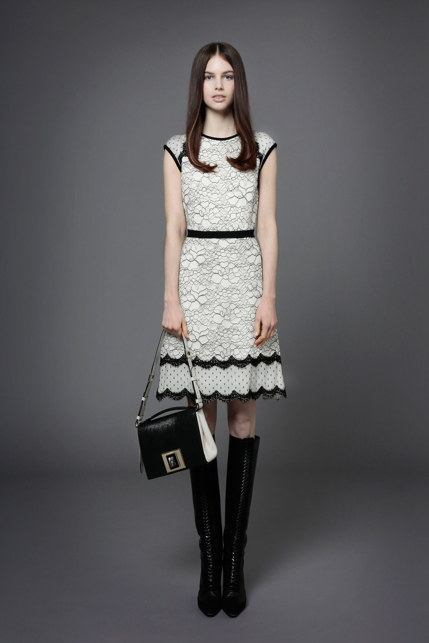 andrew gn pre fall 2014 fashiontographer