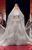 Elie Saab Couture Fall 2013 - 46