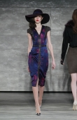 FW14 GEORGINE NEW YORK 2/9/2014