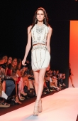HERVE LEGER BY MAX AZRIA Spring 2015 Runway Show, Presentation