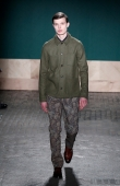 FW13 PERRY ELLIS NEW YORK 2/11/2013