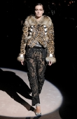 Tom Ford Autumn Winter 2013London Fashion WeekCopyright Catwalking.com'One Time Only' PublicationEditorial Use Only