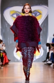 Tsumori Chisato fashion show in Paris, Ready to Wear Fall Winter 2014 collection