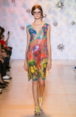 Tsumori Chisato Ready to Wear Collection Spring Summer 2015 fashion show in Paris
