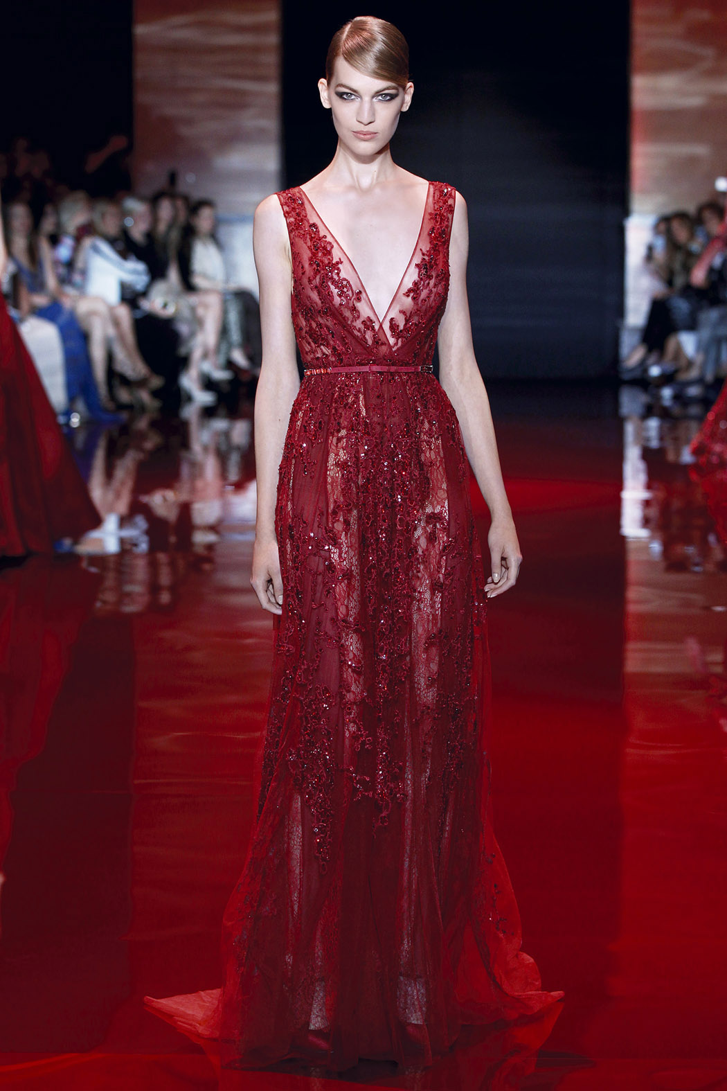 ELIE SAAB COUTURE FW13