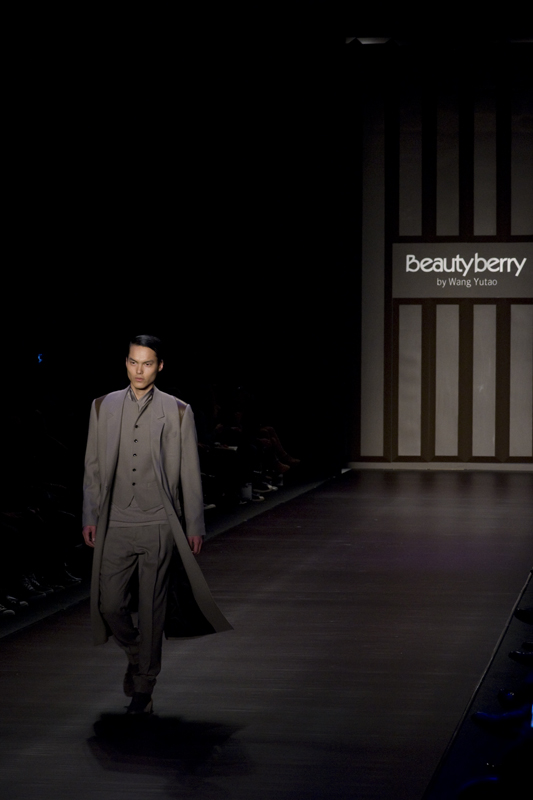 BEAUTYBERRY – F/W 2012