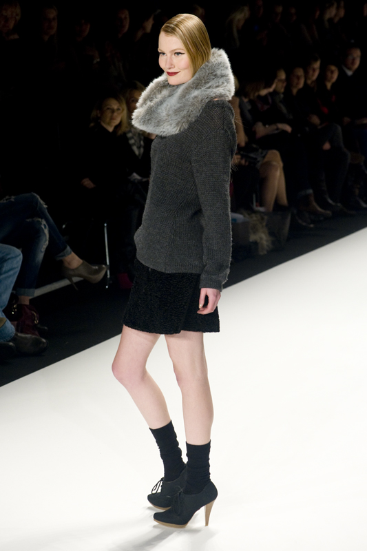 MINX BY EVA LUTZ – F/W 2012