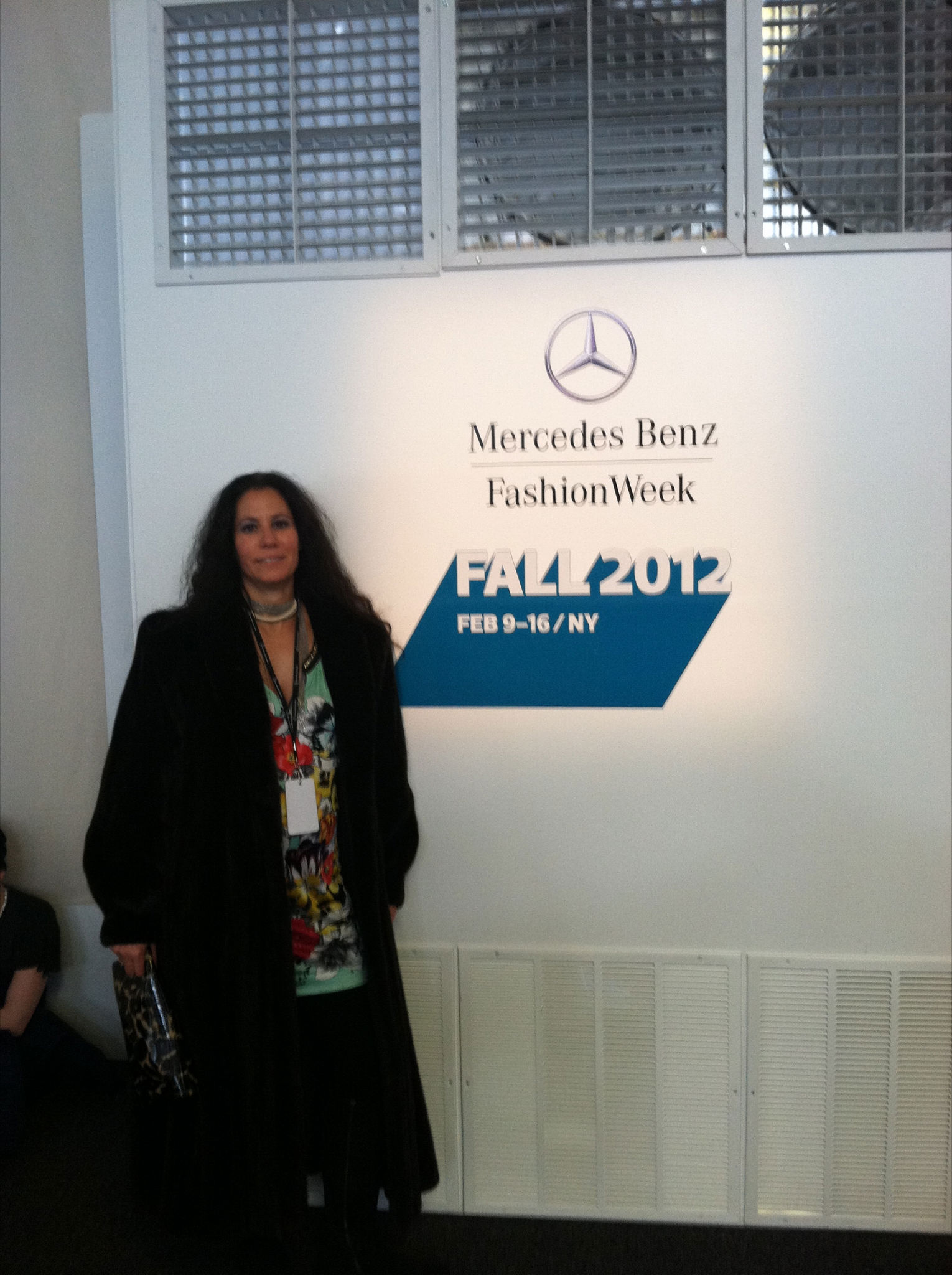 FASHION WEEK MIRACLE – DAY 3