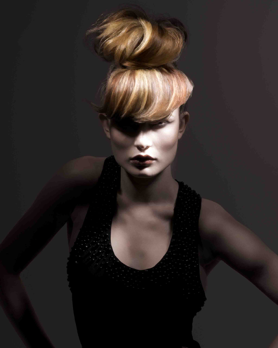 Copper_Hair_Up