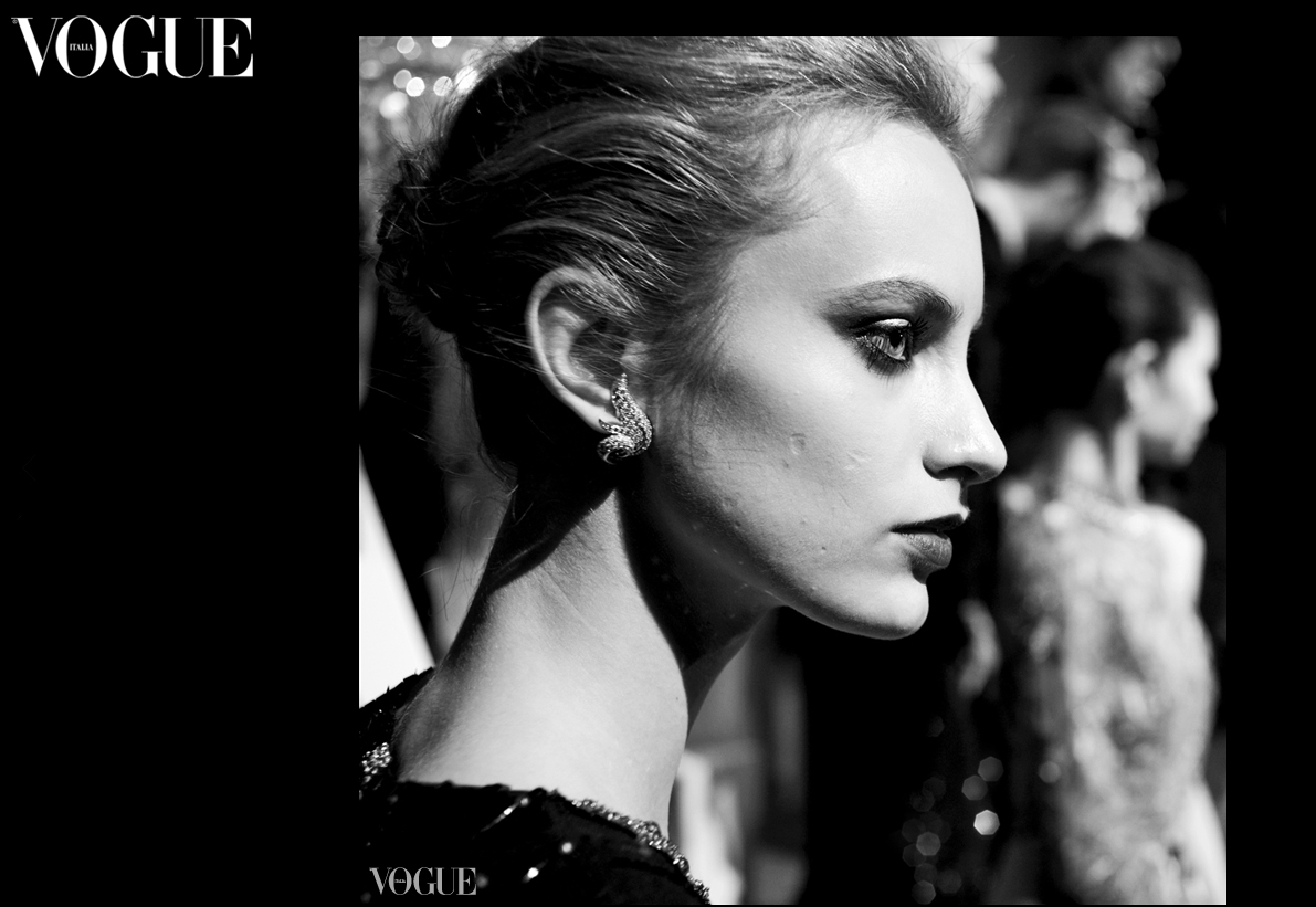 VOGUE ITALIA'S PHOTOVOGUE