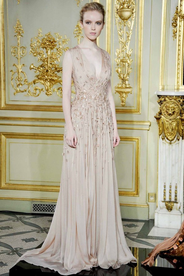 RAMI_AL_ALI_ Haute couture fall winter 2013 PARIS  july_2013