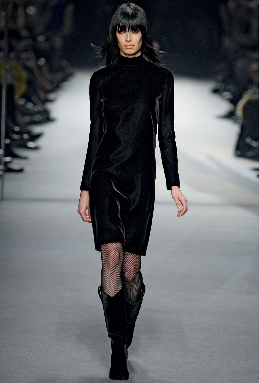 sTF AW14 WOMENSWEAR_LOOK_1