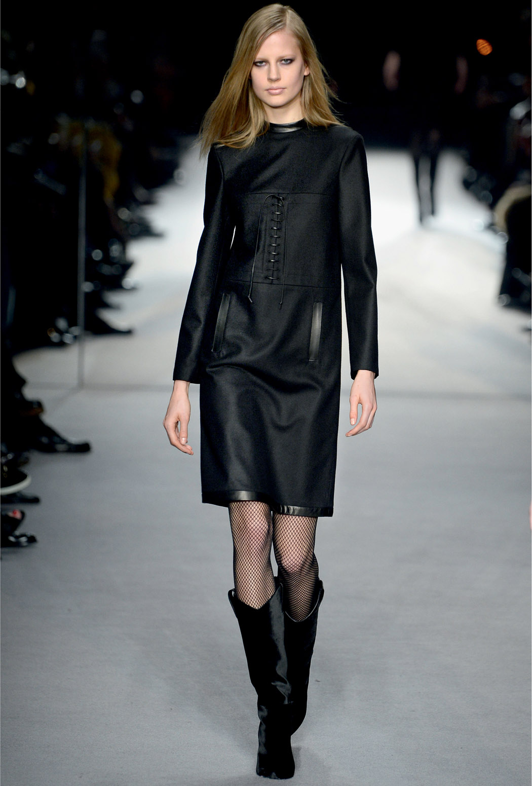 sTF AW14 WOMENSWEAR_LOOK_4