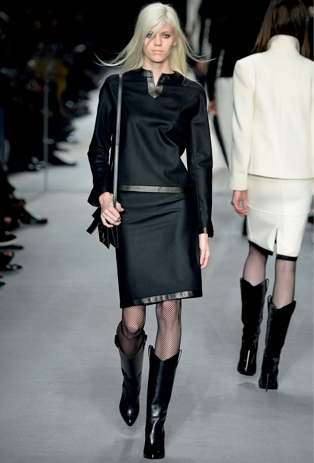 sTF AW14 WOMENSWEAR_LOOK_7